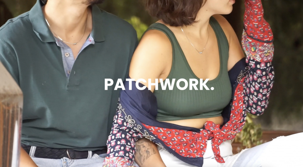 Patchwork, fall trends, 2021