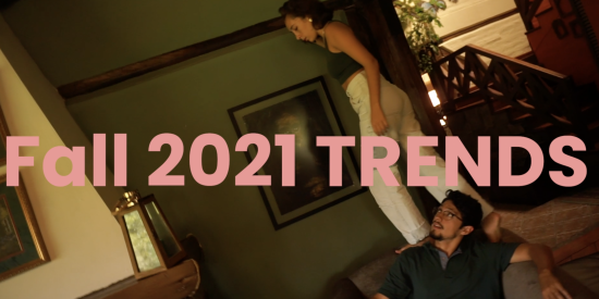 Fall 2021 Trends