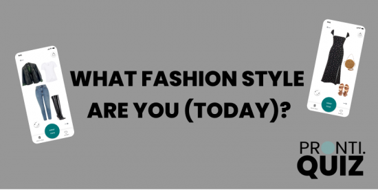 What is your fashion style?